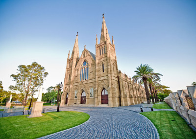 Saint Joseph's Catholic Cathedral, Rockhampton