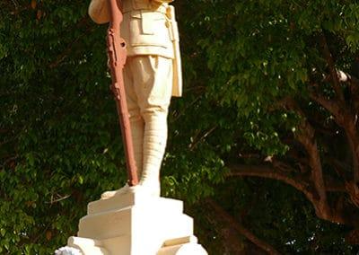 WWI memorial I
