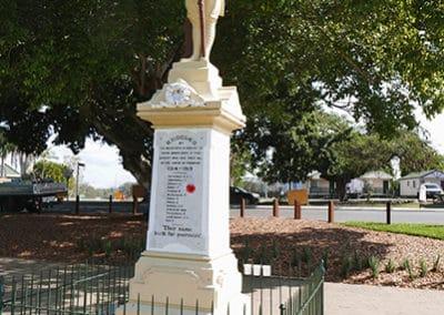 WWI memorial II