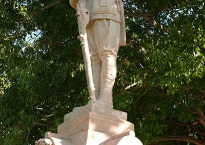 WWI memorial IV